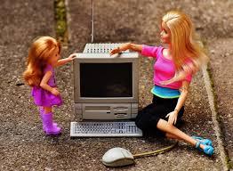 nuket ja tietokone