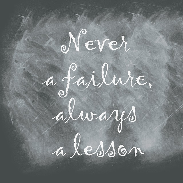 never failure pixabay